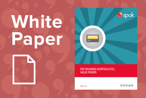 White paper graphic